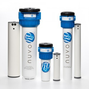 nuvoH2O - Water Treatment